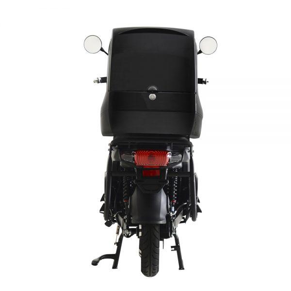 moto electrica cagoo reparto mensajeria